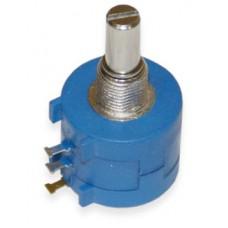 Потенціометр багатооборотний 10K 3590S 9mm