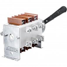 Рубильник перекидной ВР 32-37 В71250-32 400А