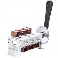 Рубильник ВР32-31 В31250-32 100А