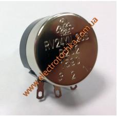 Потенциометр (резистор) RV24YN 20S B101 (100 Ом)