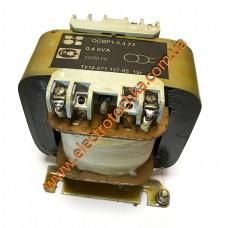 Трансформатор ОСВР1-0,4