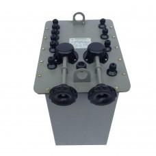 Автотрансформатор АОМН-40-220-75