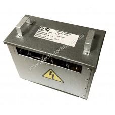 ТСЗ-0,4 кВт УХЛ2 трансформатор понижающий трёхфазный в корпусе