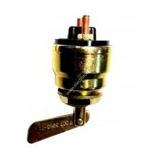 Выключатель ВК-317-А2 (Замок зажигания МТЗ, ЮМЗ)