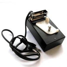 Зарядное устройство KLBS-1 шахтерских фонарей Люкс-Е, ФАР, СГД